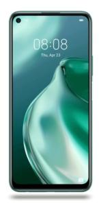 Huawei P40 Lite 5G render leak 1