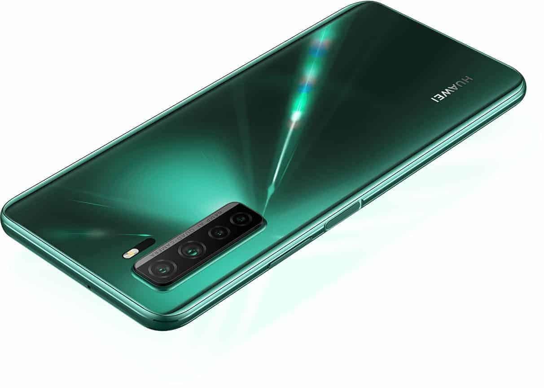 Huawei P40 Lite 5G render leak 12