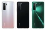 Huawei P40 Lite 5G render leak 16