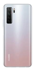 Huawei P40 Lite 5G render leak 5