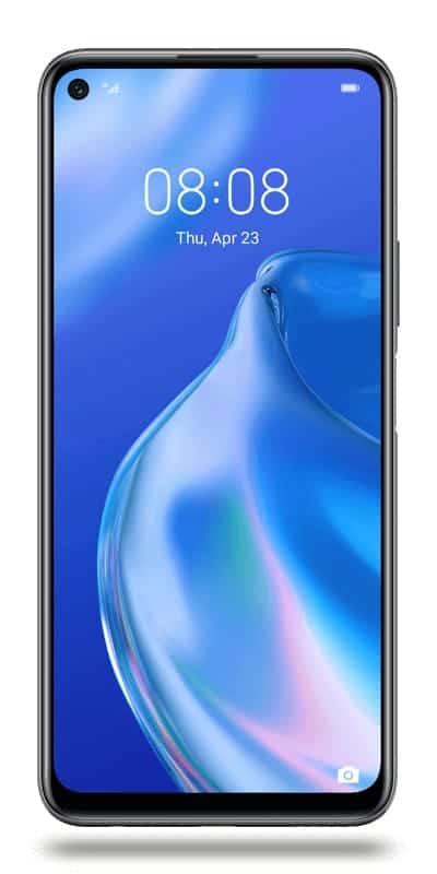 Huawei P40 Lite 5G render leak 7