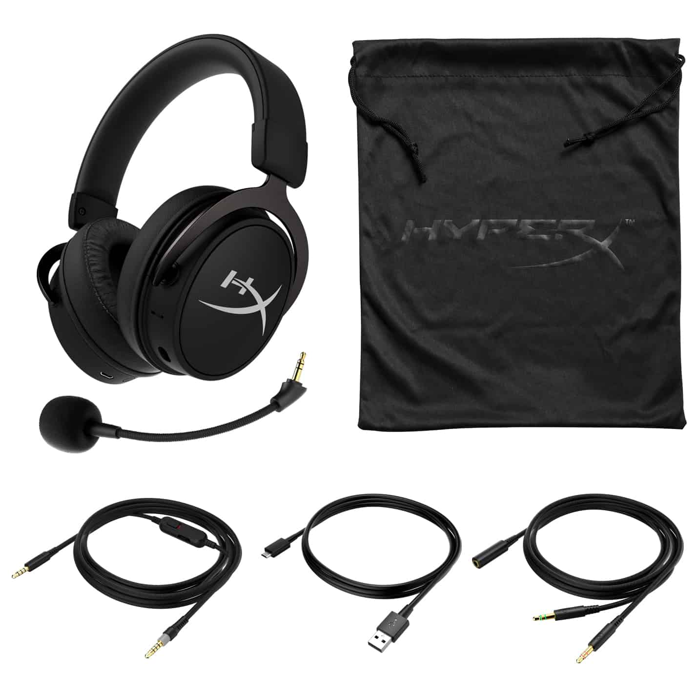 HyperX Cloud MIX 2