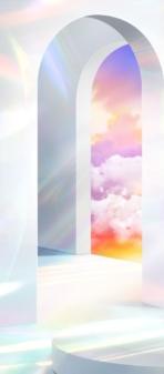 LG Velvet official wallpaper 12