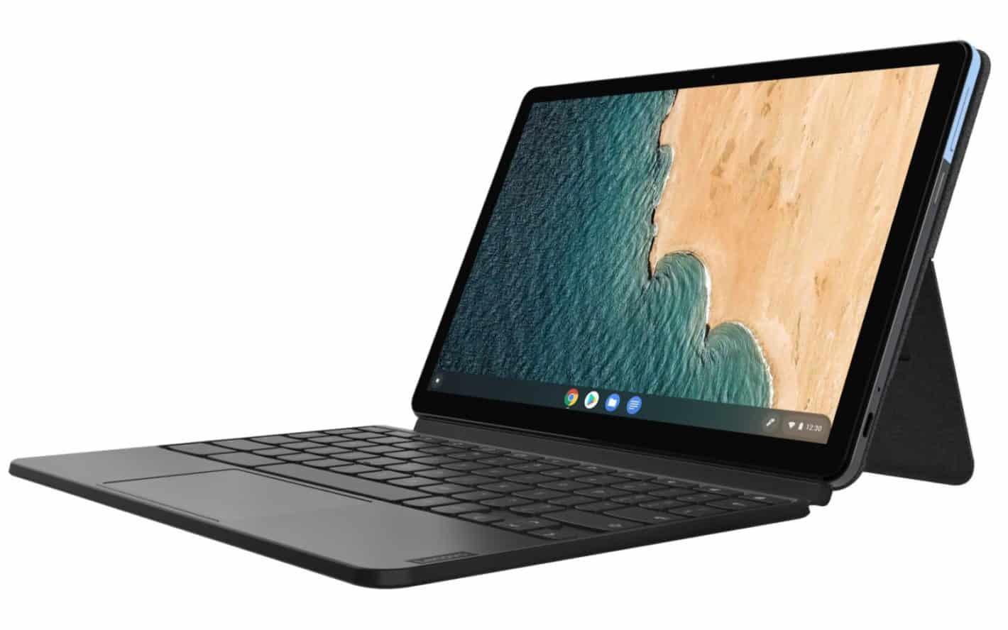 Lenovo IdeaPad Duet Chromebook from Lenovo