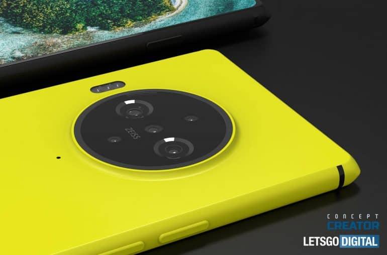 Nokia 9 3 5G concept image 1
