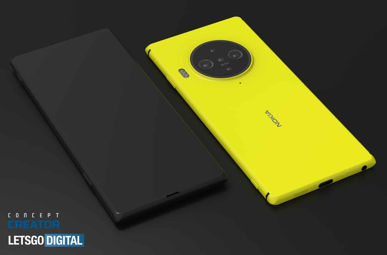 Nokia 9 3 5G concept image 2