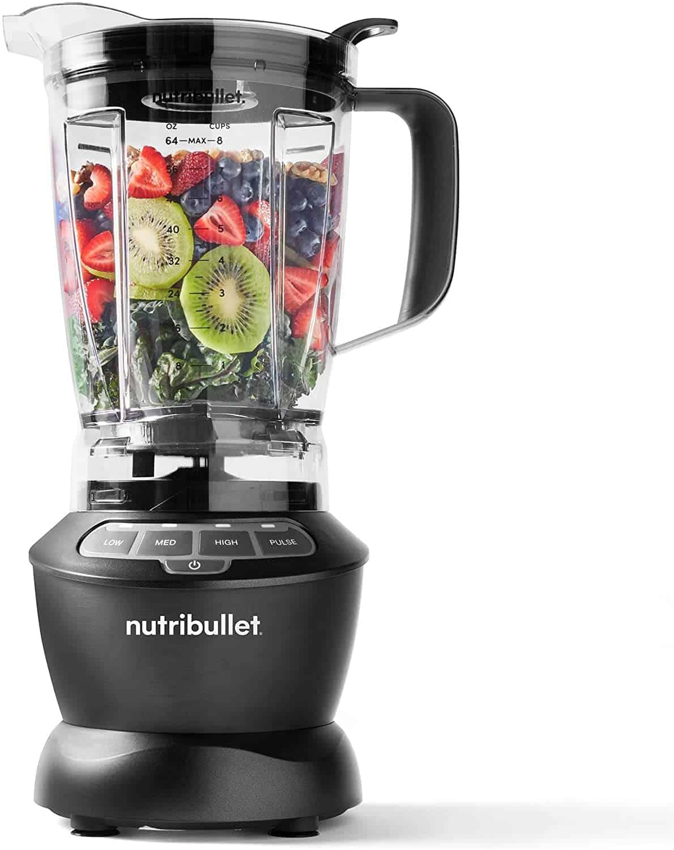 NutriBullet ZNBF30400Z Blender - Amazon