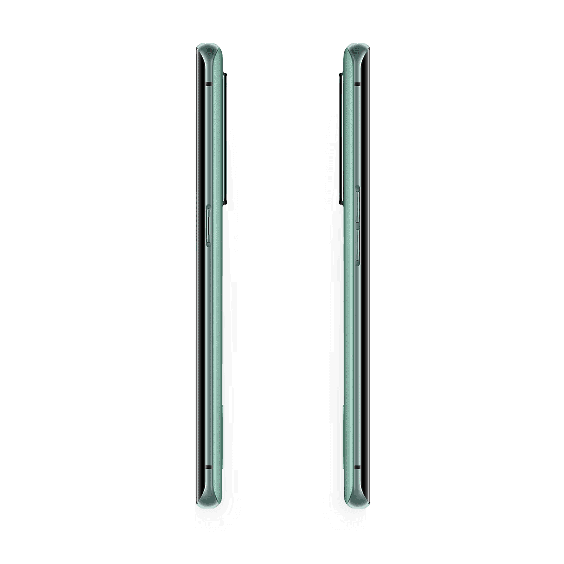 OPPO Find X2 Pro Green Vegan Leather image 4