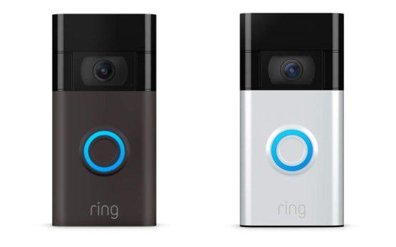 Ring Video Doorbell 2nd Gen