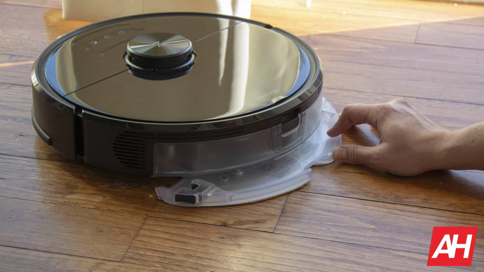 Roborock S6 MaxV mop pad