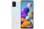 Samsung Galaxy A21s White