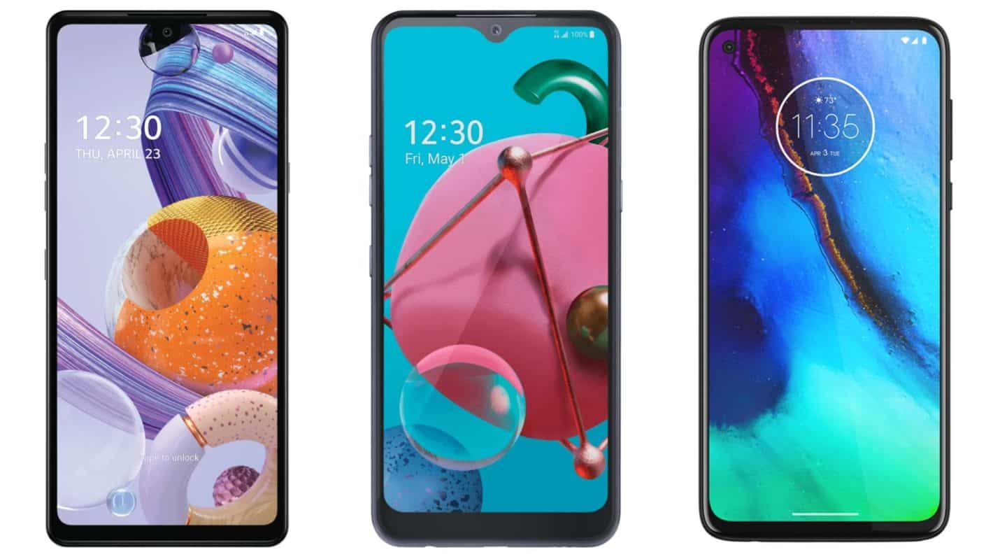 T Mobile Reveals 3 New Budget Smartphones Worth Consideration In 2020