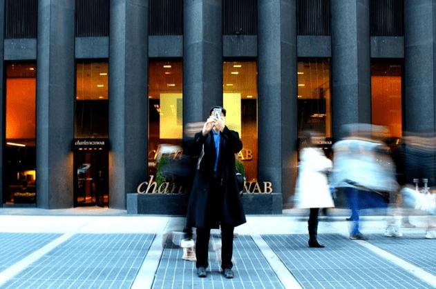 Wall Street 1