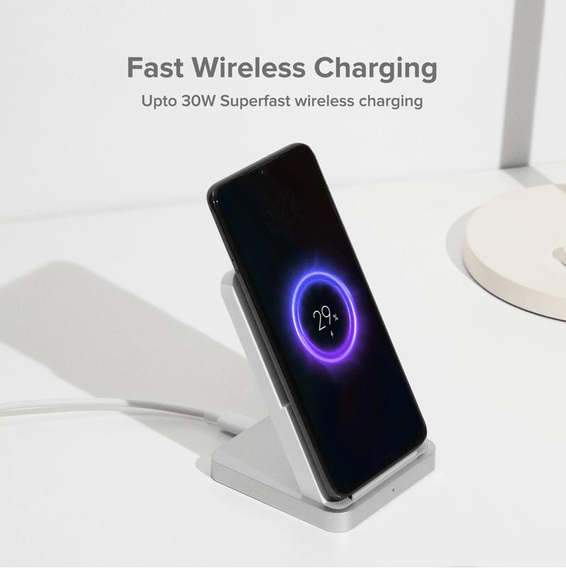 Xiaomi Mi 30W wireless charger image 4