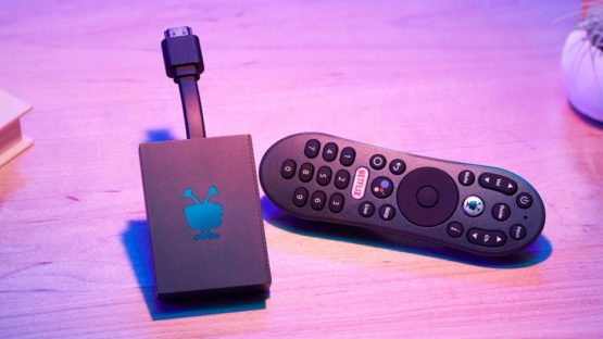 tivo stream 4k android tv