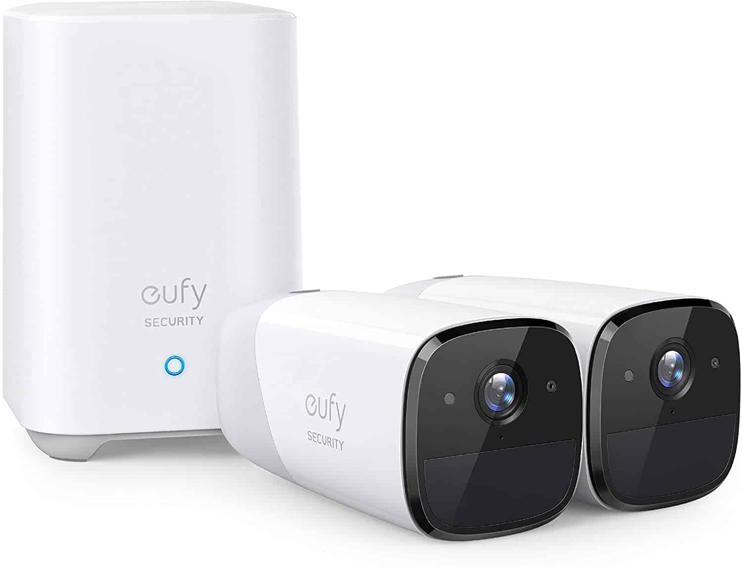 Save up to 30% on eufy Security eufycam 2 - Amazon
