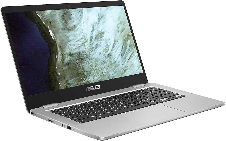 ASUS C423NA Chromebook - Woot