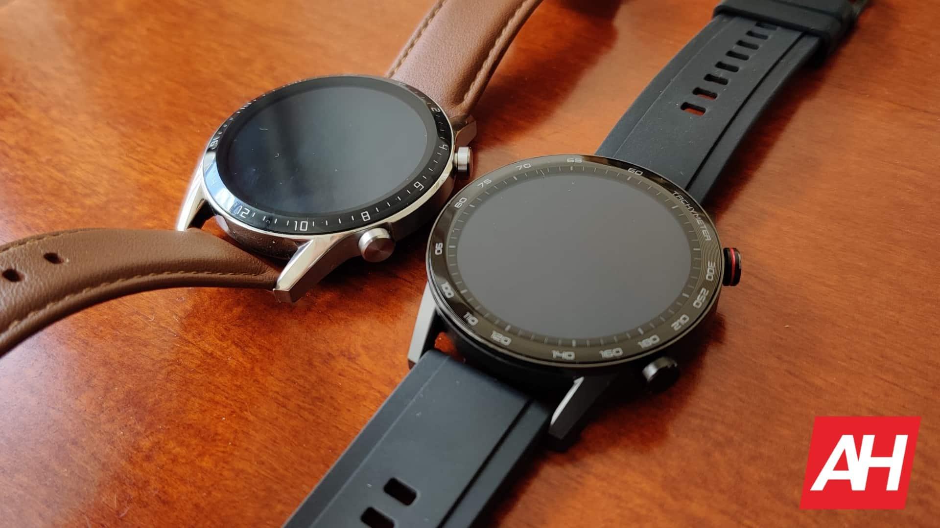 AH Huawei Watch GT 2 vs HONOR MagicWatch 2 image 3
