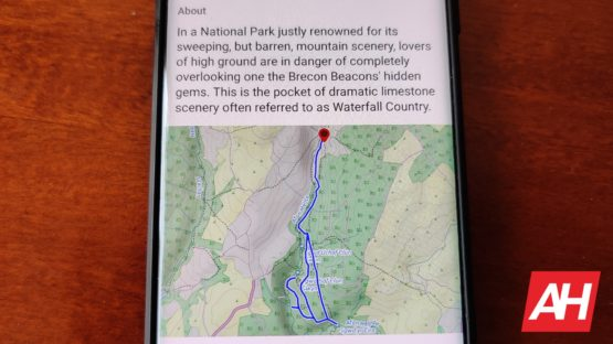AH camping apps image 2