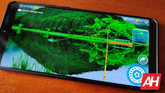 AH fishing apps image 2