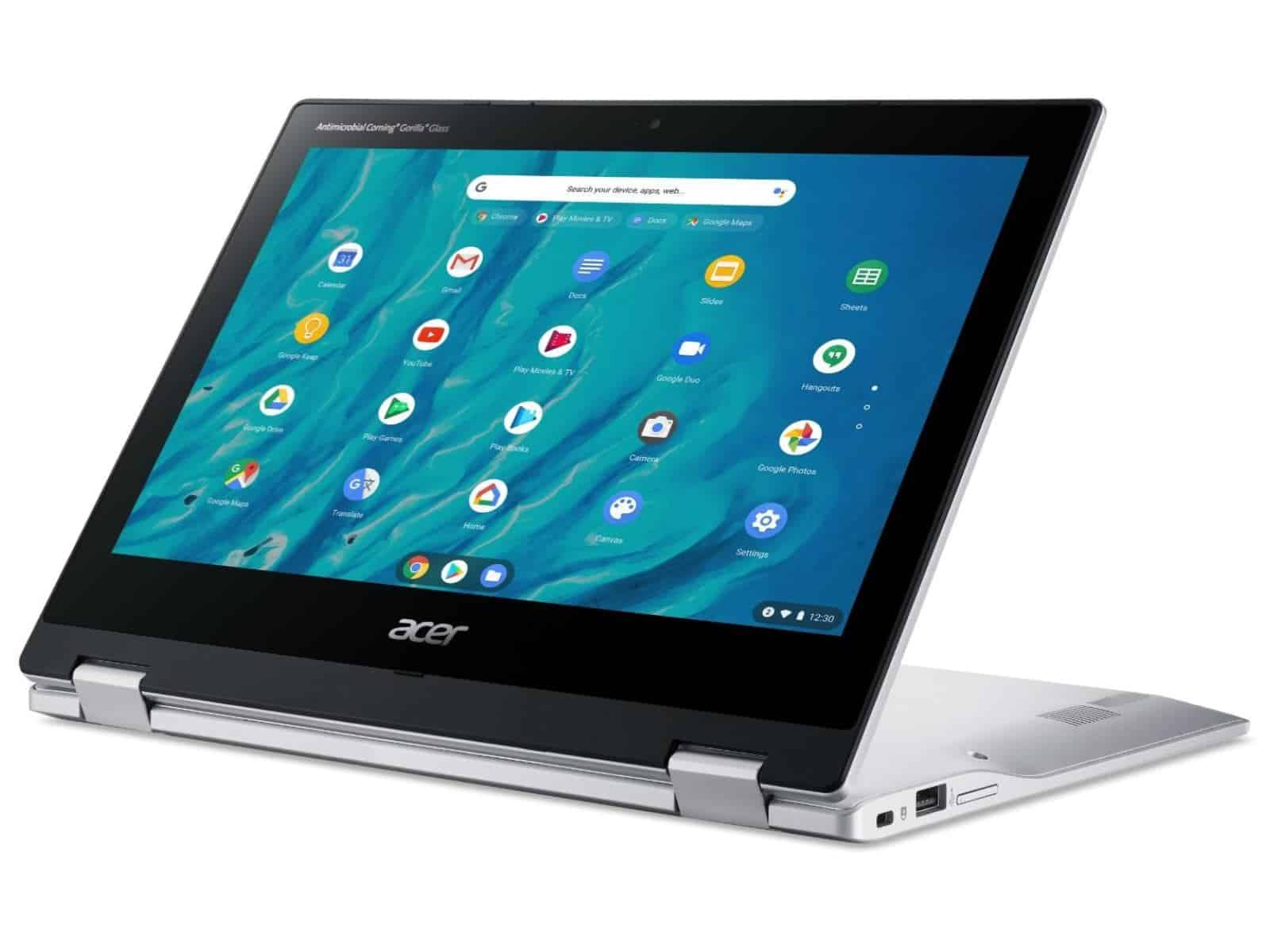 Acer Chromebook Spin 311 CP311 3H High 05