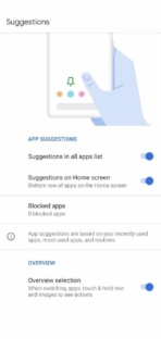 Android 11 Beta 1 App Suggestion Feature (2)