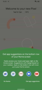 Android 11 Beta 1 App Suggestion Feature (3)
