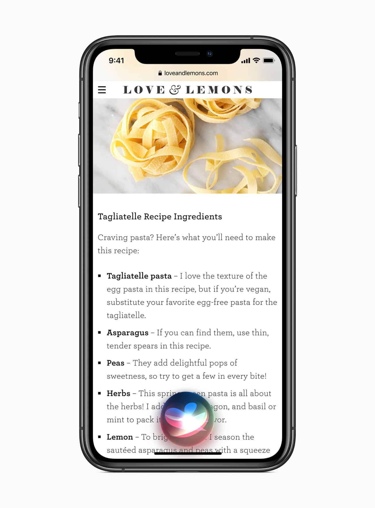 Apple ios14 siri screen 06222020