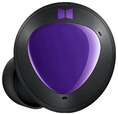 BTS Samsung Galaxy Buds render leak 3