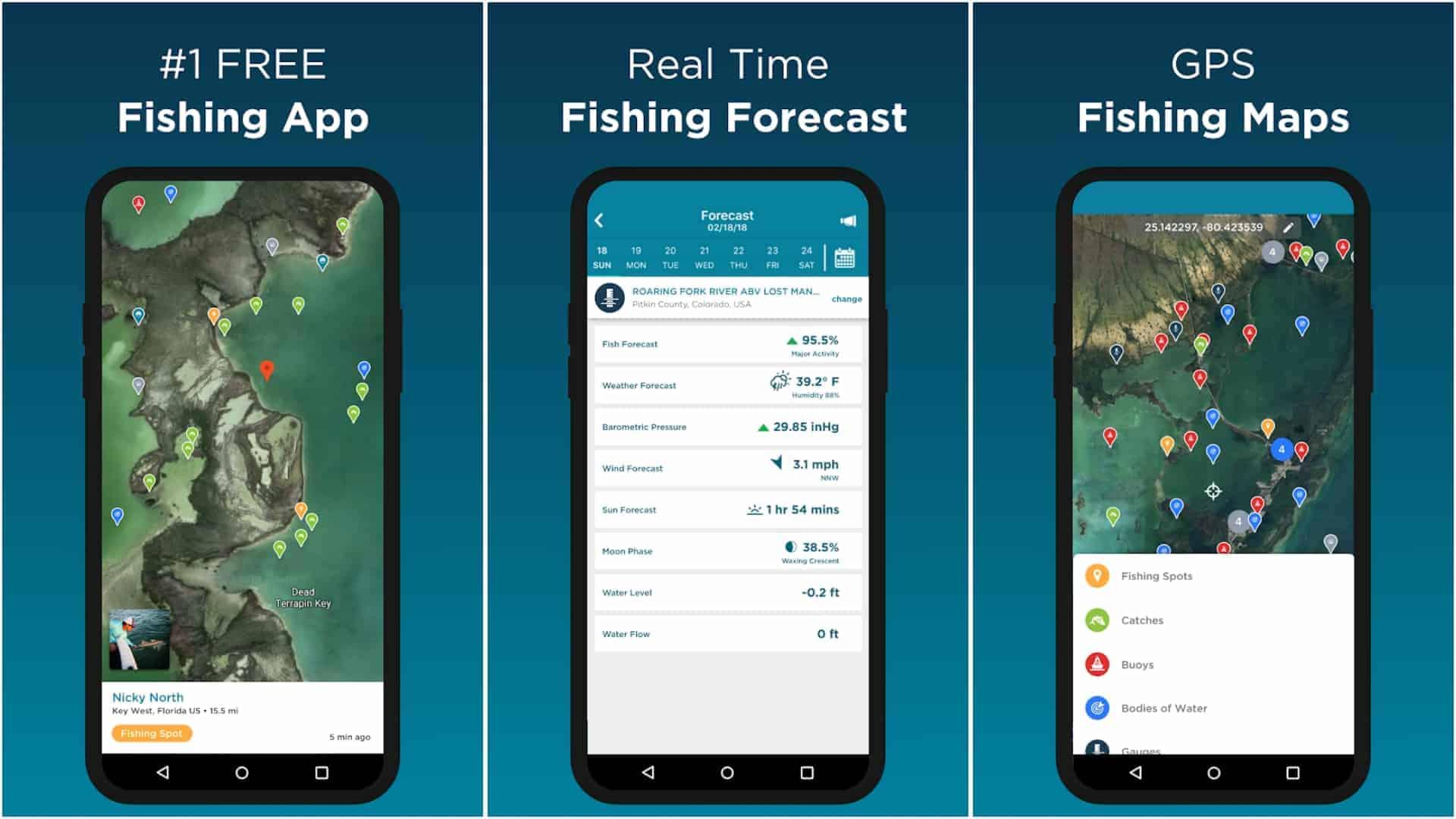 FishAngler app image June 2020