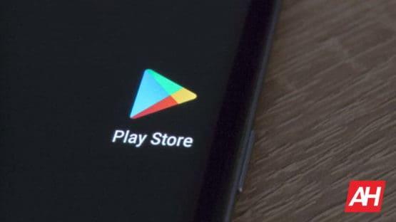 Google Play Store Icon Logo AH 2020