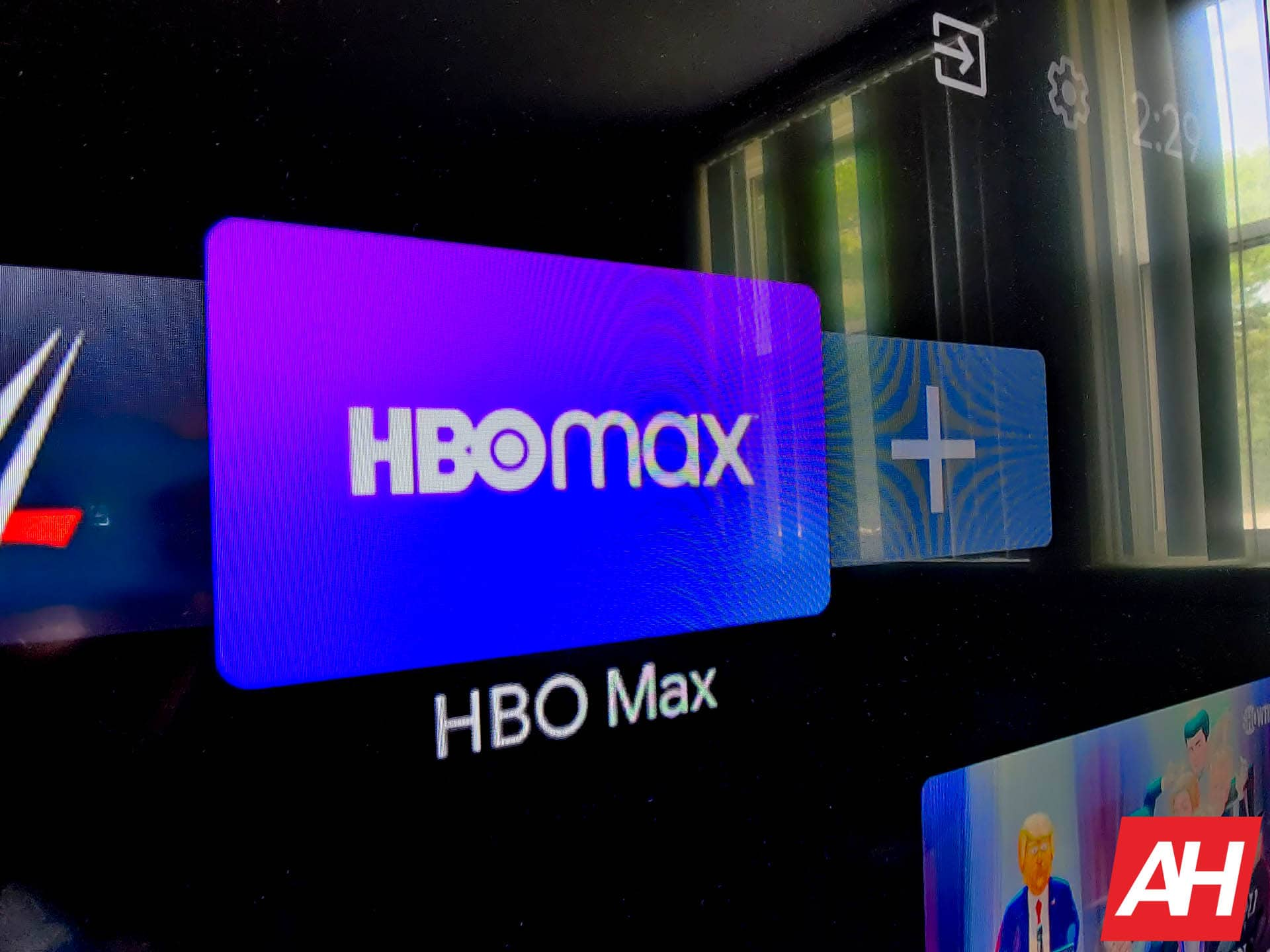 The Android TV Version Of HBO Max Just Got A Neat Little Upgrade thumbnail
