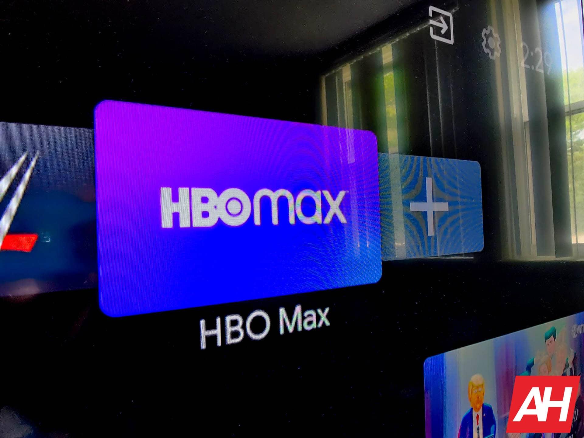 HBO MAX AH 1
