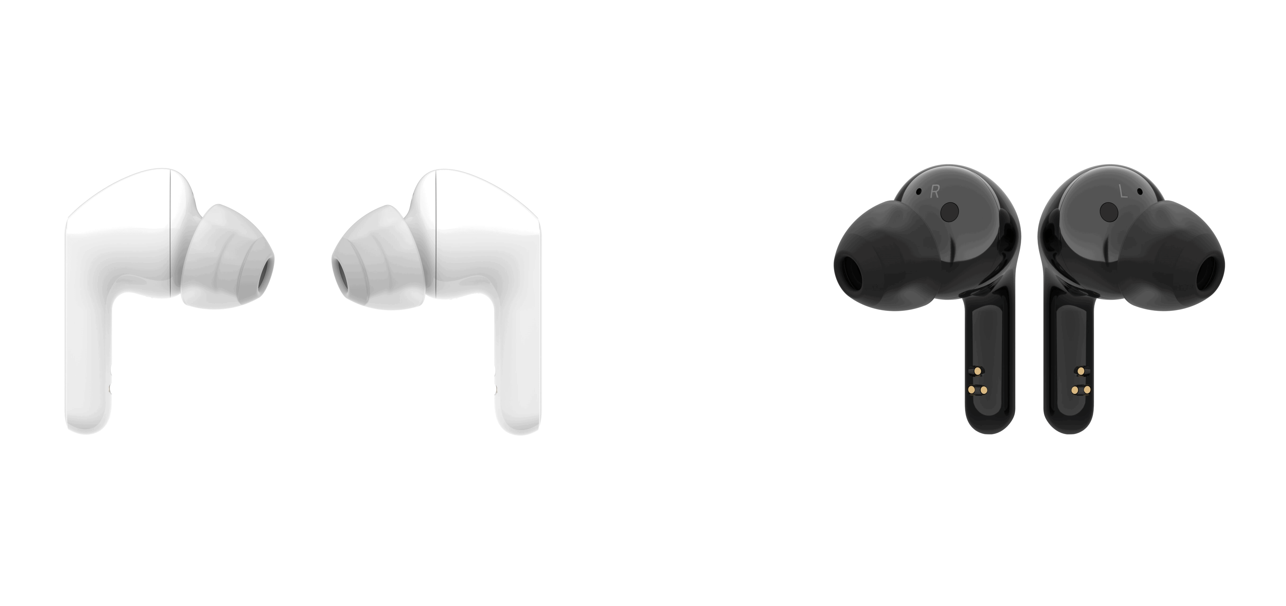 LG TONE Free self cleaning earbuds 3