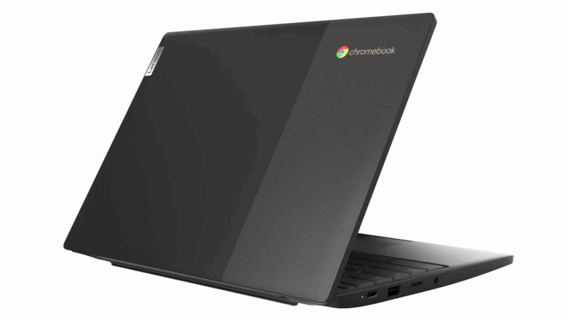 Lenovo Chromebook 3 11 presser 00