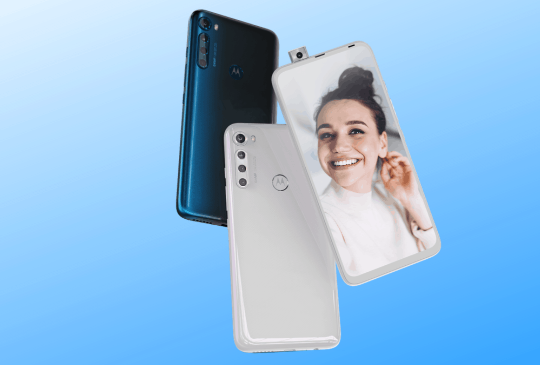 Motorola One Fusion series full specifications and price leaked ahead of launch
