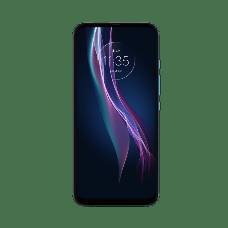 Motorola One Fusion Plus Front