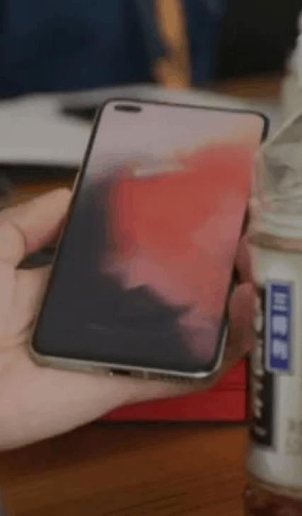 OnePlus Nord prototype image 1