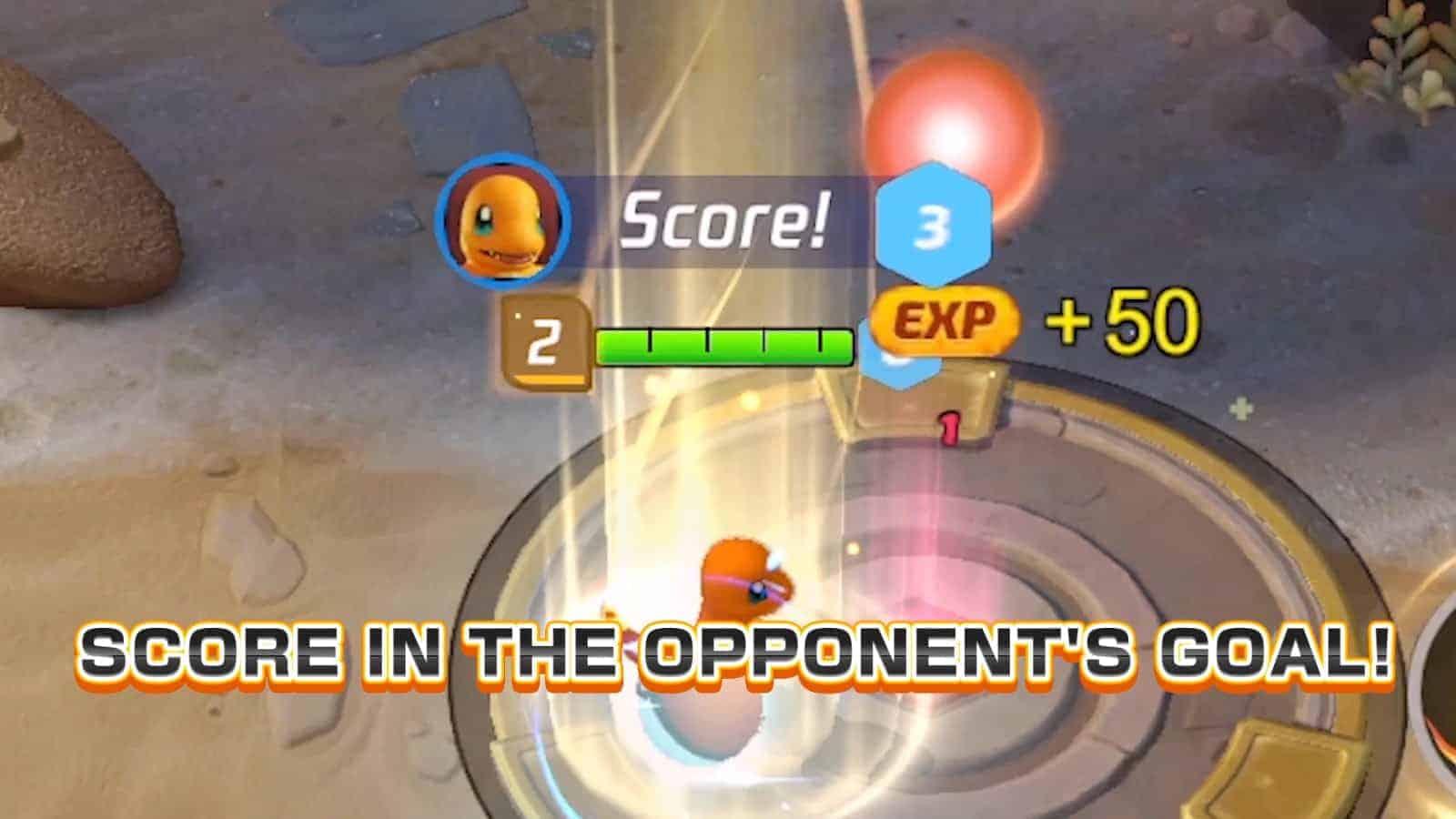 Pokémon UNITE Screenshots 4