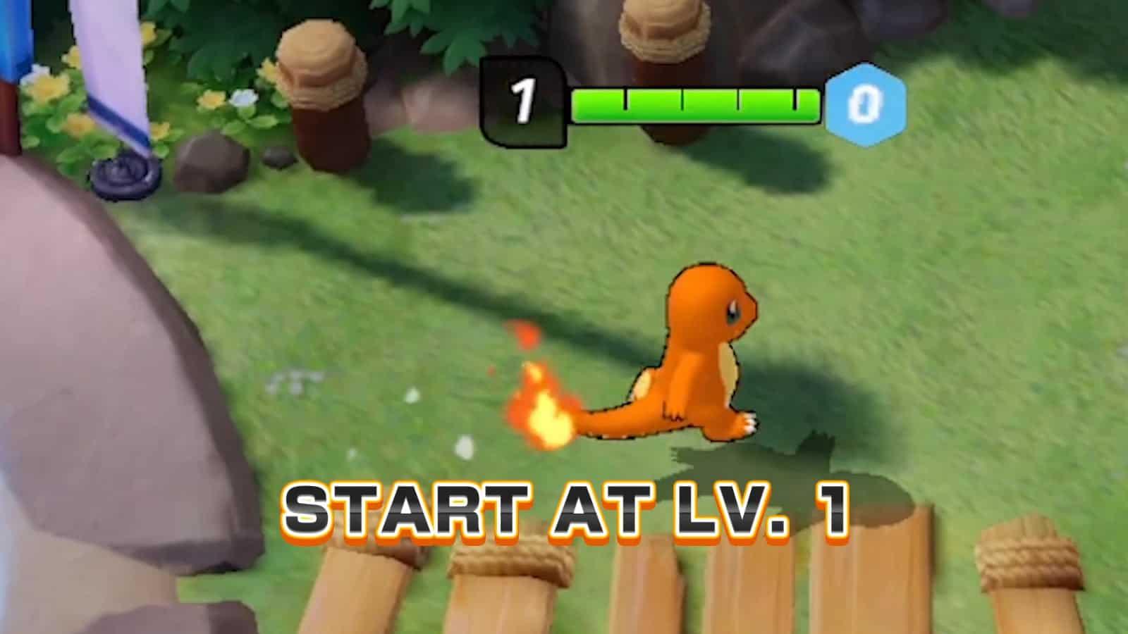 Pokémon UNITE Screenshots 5