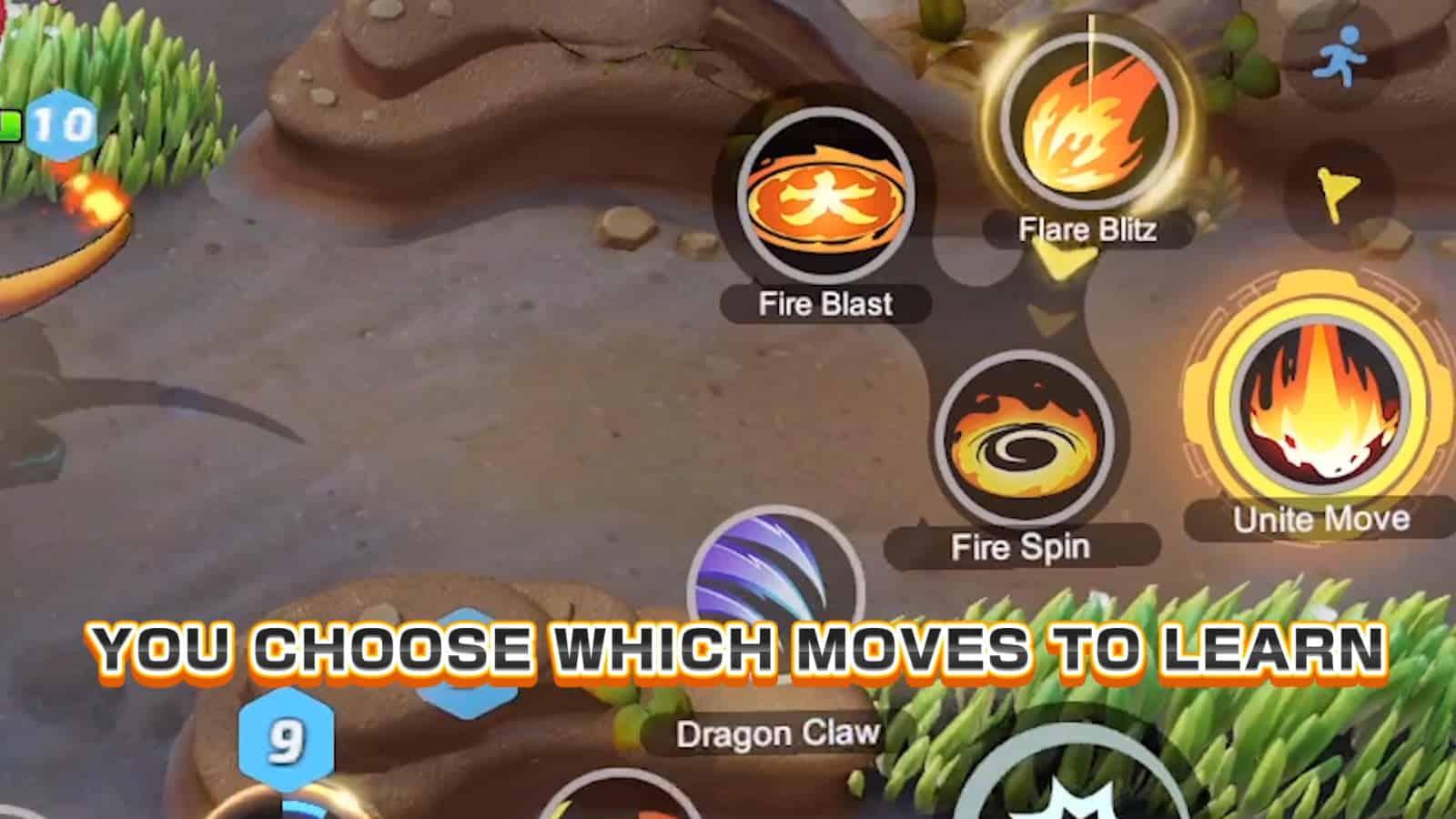 Pokémon UNITE Screenshots 7