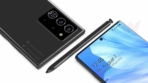 Samsung Galaxy Note 20 Plus concept image 3