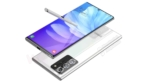 Samsung Galaxy Note 20 Plus concept image 6