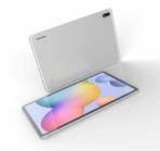 Samsung Galaxy Tab S7+ render leak 2