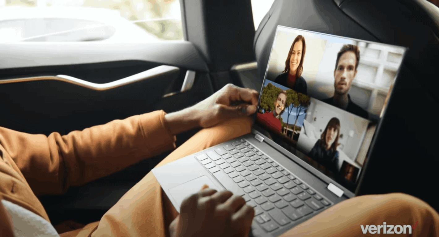 Lenovo announces the Flex 5G PC