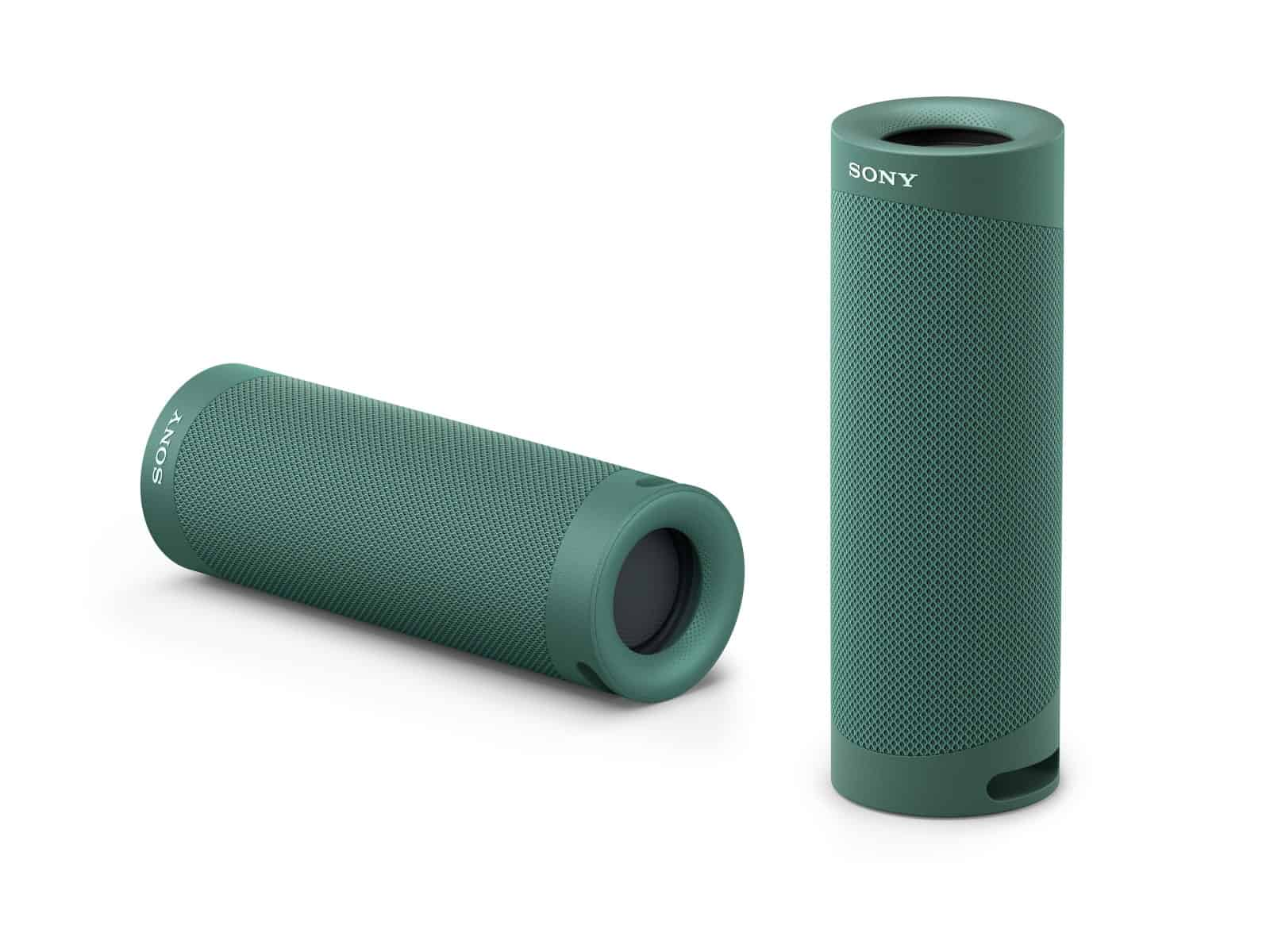 Sony SRS XB23 Wireless Speakers 4