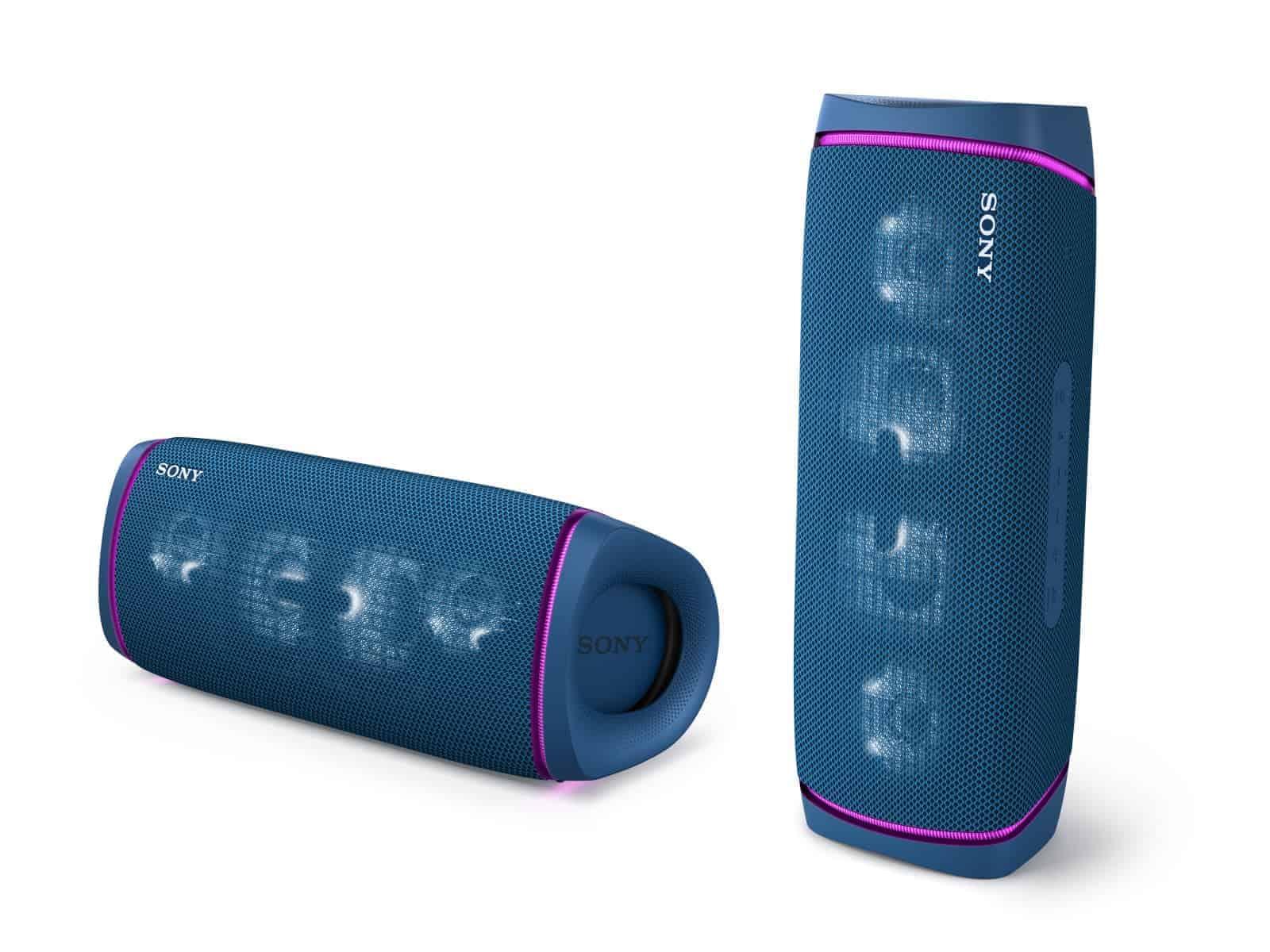 Sony SRS XB43 Wireless Speakers 2