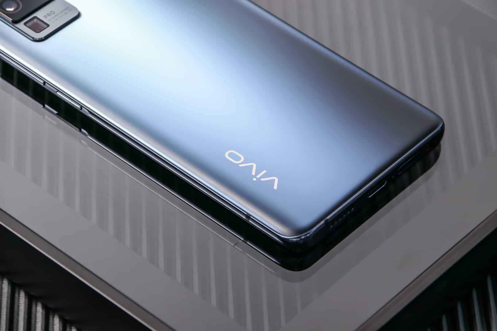 Vivo X50 series image 02