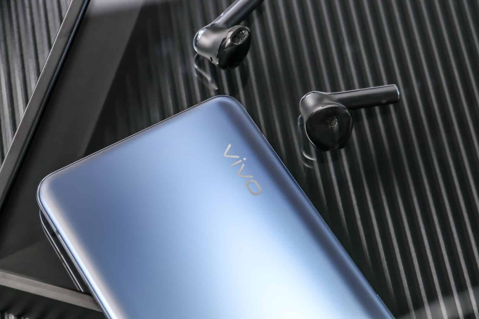 Vivo X50 series image 9