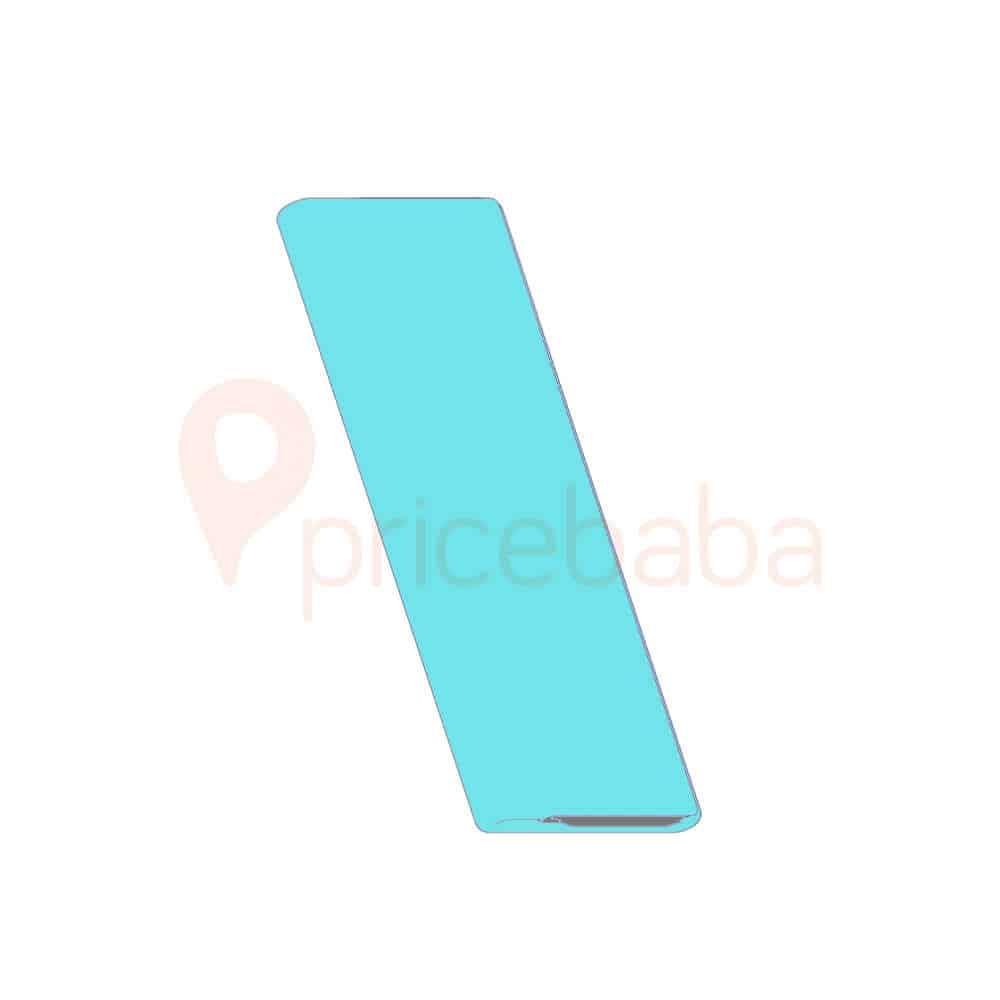 ZTE Foldable Smartphone Tri fold Display 2